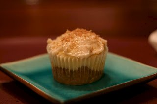 Naga Bar Cupcakes: The Gestalt Cupcake
