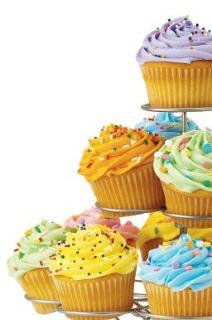 Gift Ideas for Cupcake Lovers