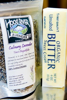 Lavender Butter Recipe: An Easy Way to Add Lavender Flavor to Any Cupcake