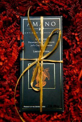 Amano Chocolate: What a Difference a Bean Makes