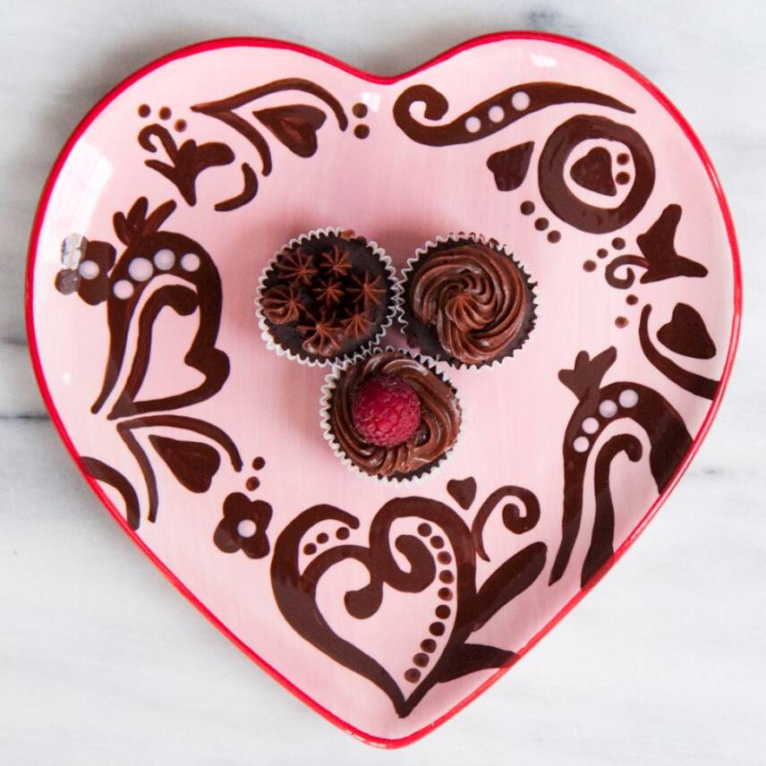 The Perfect Valentine\'s Day Gift | Cupcake Project