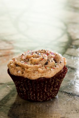 Carob Cupcakes With Chicory, Dates, Figs, And Almonds Recipes ...