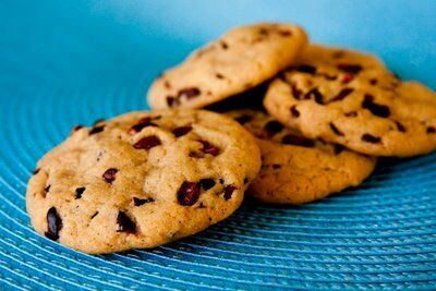 Recipe for cocoa nibs cookies – Recipes for you