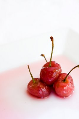 Homemade Maraschino Cherries – Don't Put Any Old Cherry On Top ...