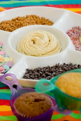 How to Host a Cupcake Party