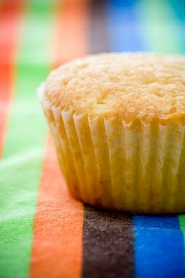 Do You Live in A Divided Home? Make Vanilla and Chocolate Cupcakes at the Same Time