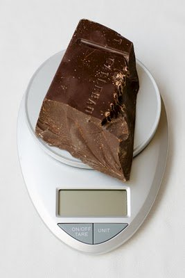 Digital Kitchen Scale Giveaway – Guess the Weight