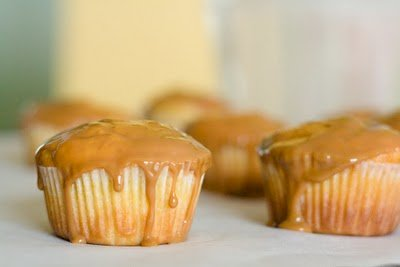 Mango Cupcakes – I Learned The Secret
