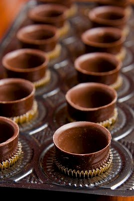 Chocolate Liqueur Cups Giveaway