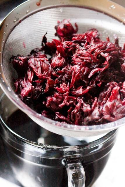 Hibiscus Tea 02