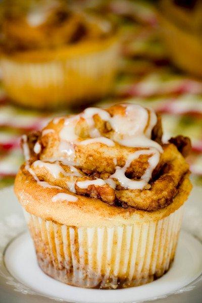 The Everything Fall Cupcake Pumpkin Apple Maple