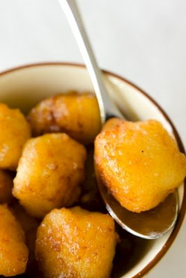 Gulab Jamun – Indian Syrup-Soaked Donut Holes | Cupcake Project