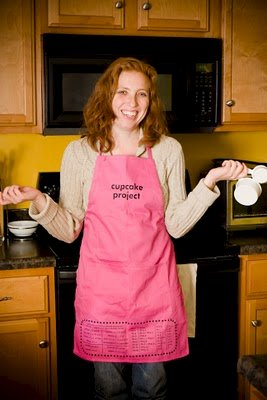 Personalized Apron Giveaway from The Smart Baker