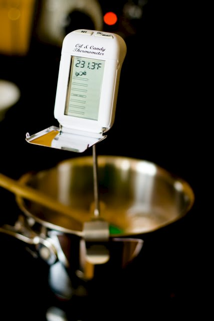 Maverick Digital Candy Thermometer Giveaway