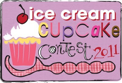 Reminder: Ice Cream Cupcake Contest Deadline is June 15