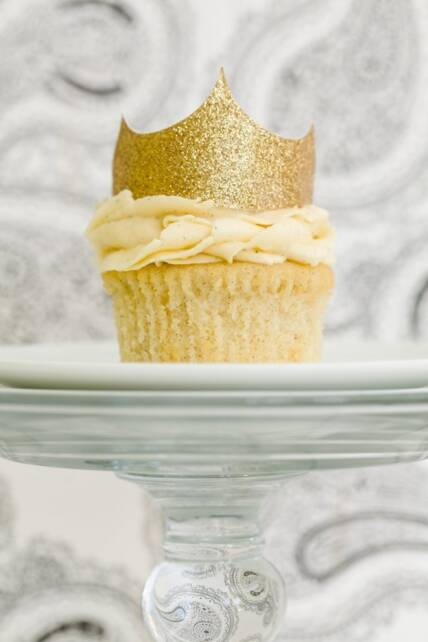 Ultimate Vanilla Cupcake Recipe {Test Baked by 50 Bakers and Counting}