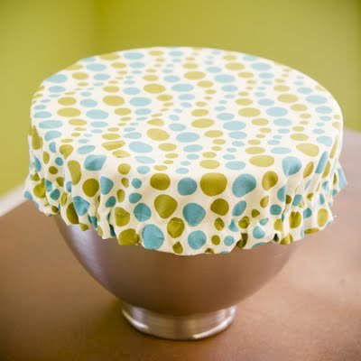 Mixing Bowl Cover Giveaway