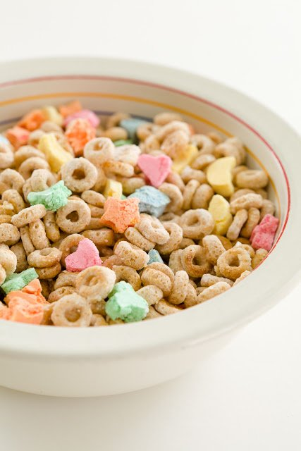 Homemade Lucky Charms – Are You Up for the Challenge?