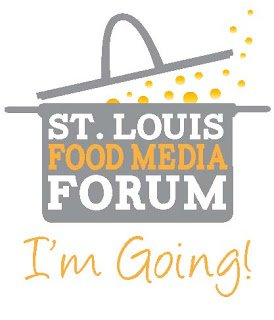 Join Me at the Food Media Forum