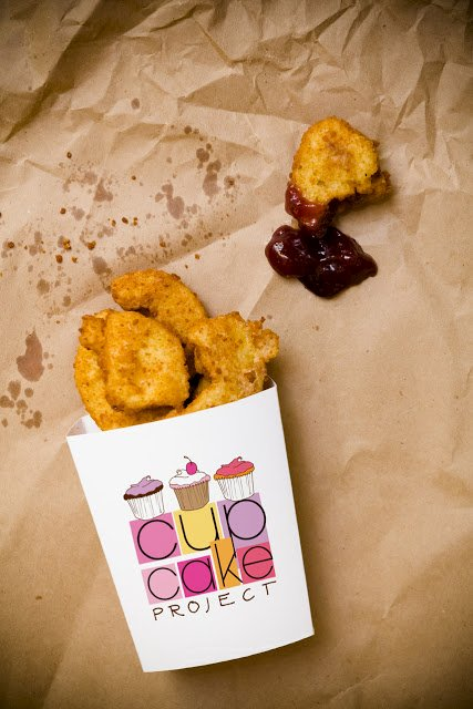 Cupcake Nuggets – So Sinful, So Worth It