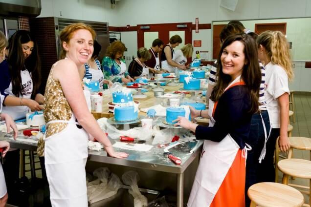 Cake Boss Baking 11