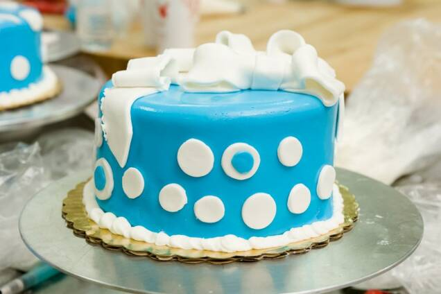 Cake Boss Baking 13