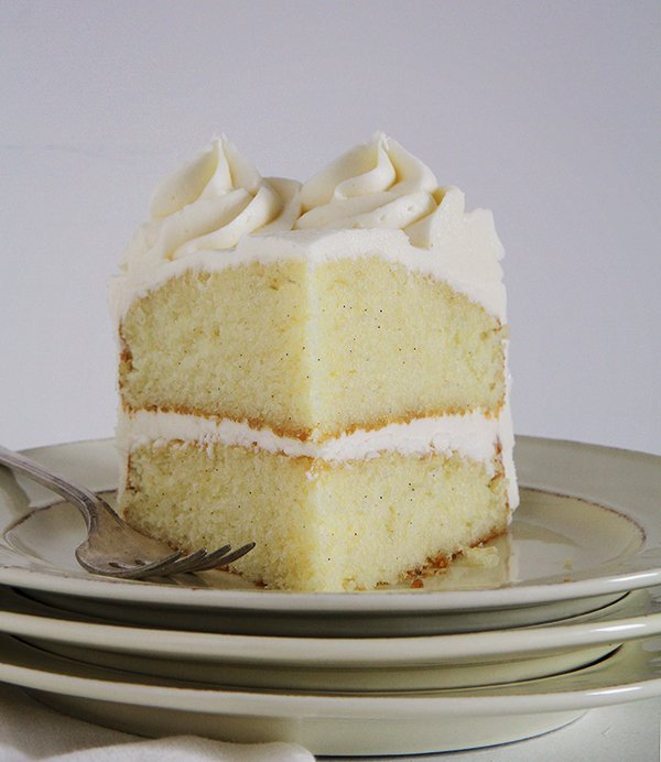 Good vanilla cake recipe