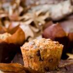 Gorp Muffins