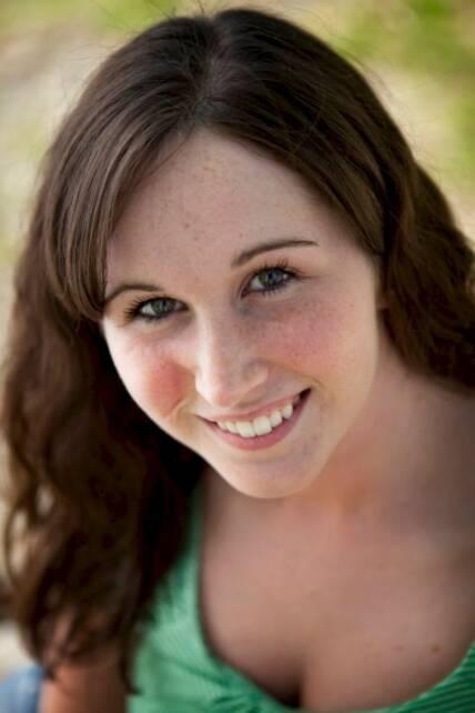 Rebecca Hubbell