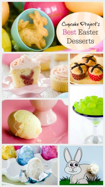 My Best Easter Dessert Ideas