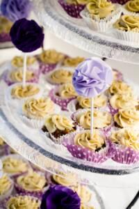 Yaksik Cupcakes
