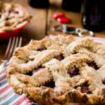 Cherry Cola Pie