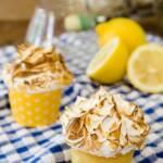 Mile-High Cupcakes