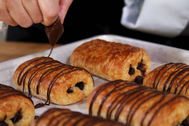 Win a Free Croissant Class from Craftsy!