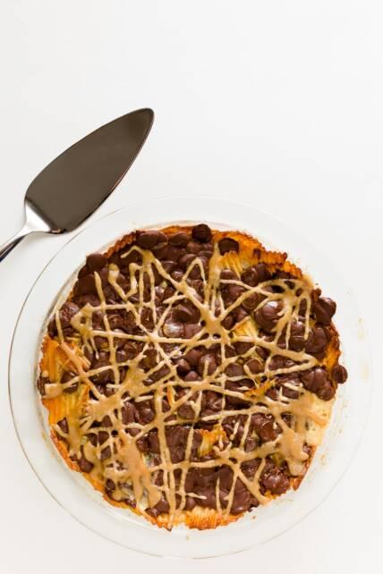 PMS Pie