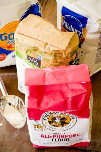 Flour Brands