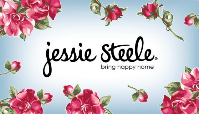 Jessie Steel Giftcard