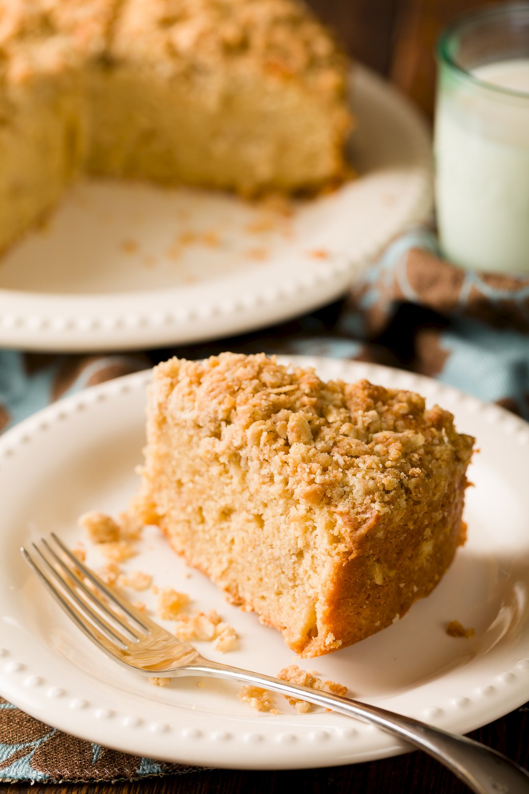 Can You Replace Sour Cream With Yogurt In A Cake
