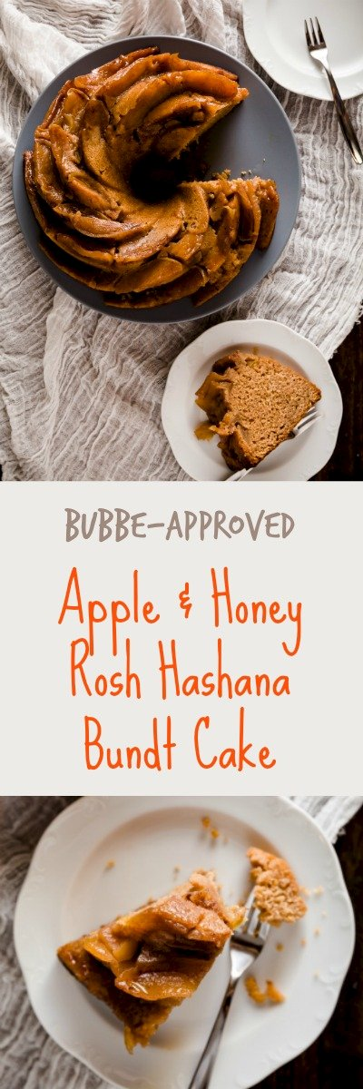 Apple Honey Bundt Cake Recipe — Dishmaps