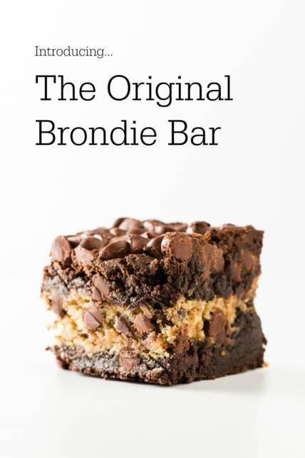 The Original Brondie Bars
