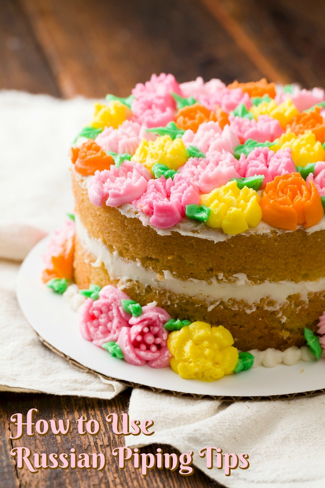 Cake Baking Classes In St Louis