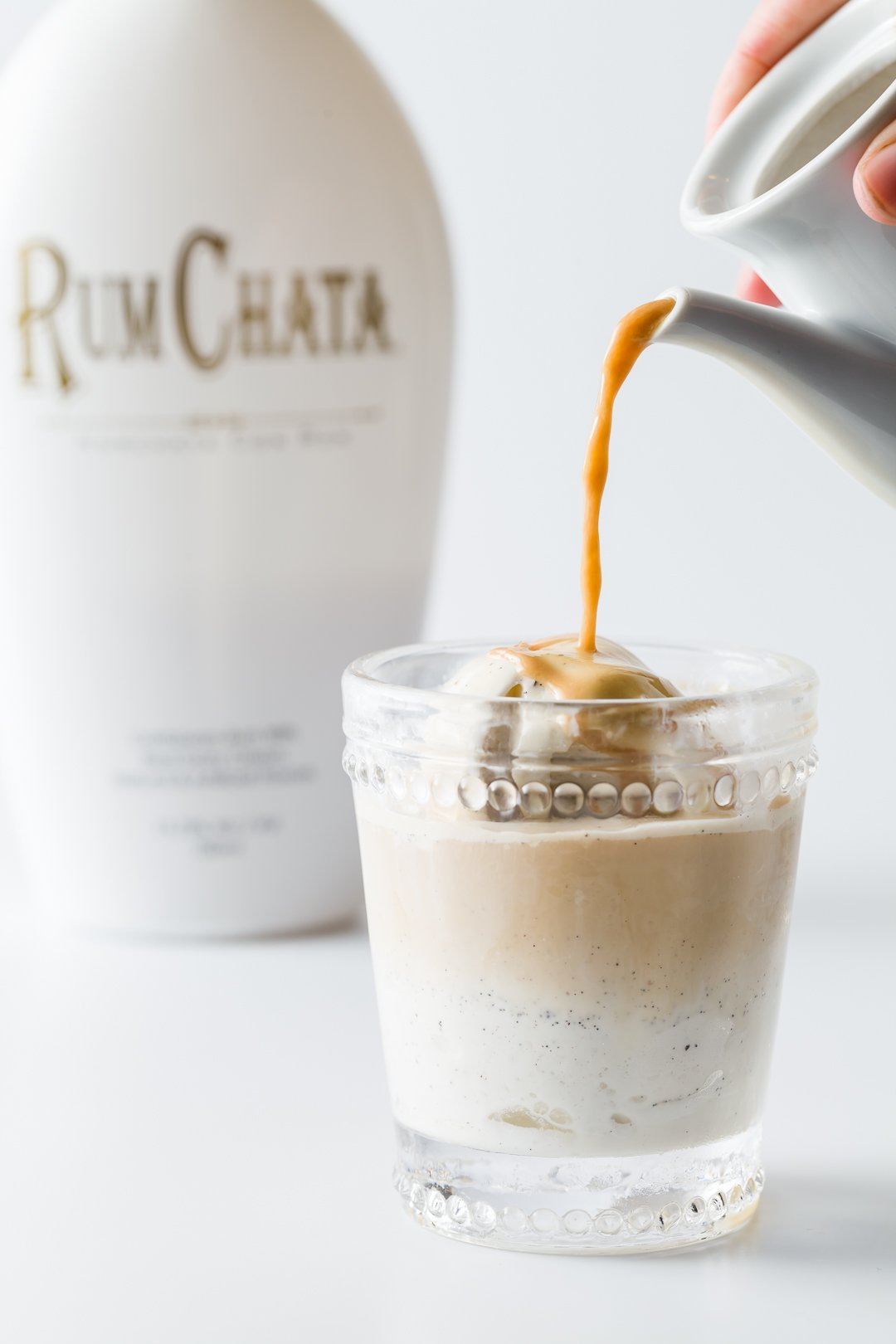 Can You Mix Rumchata With Coffee