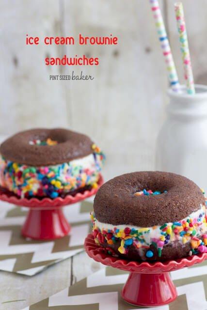 Ice-Cream-Sandwich-Brownies