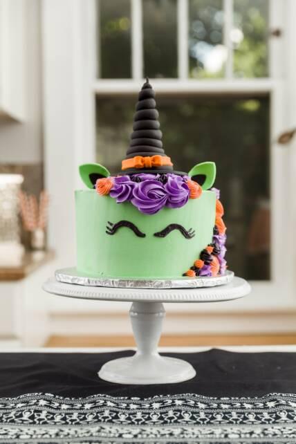 Top Chef Cake Recipes