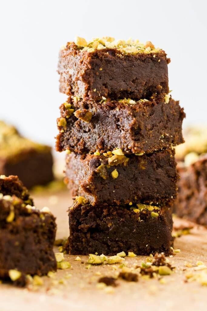 Gluten Free Brownie Recipe Paleo